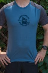 Men's Icebreaker Amplify Short Sleeve