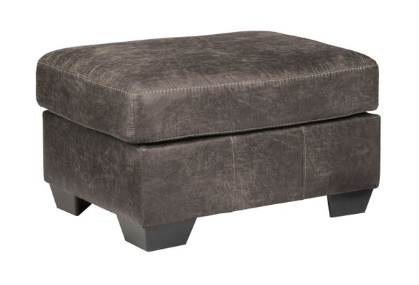Comfy Charcoal Colored 337 Series From Ashley Furniture
