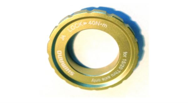 20 MM Center Lock Ring for Center lock Hubs