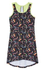 Dog Love Active Dress