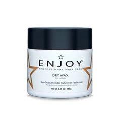 Enjoy Dry Wax 2.1 oz