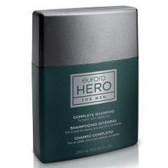 HERO Complete Shampoo 8.45oz