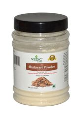 Vedic Care 100% Shatavari Powder (Dietary supplement) 3.5 OZ