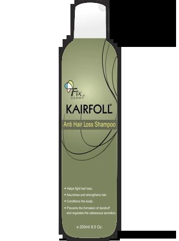 Kairfoll Anti Hair Loss Shampoo