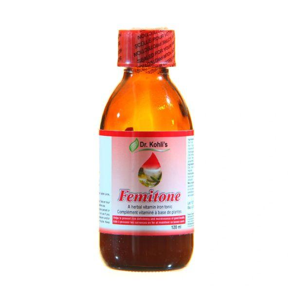Femitone Tonic 100 ml