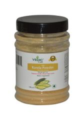 Vedic Care 100% Karela Powder (Dietary Supplement) 3.5 OZ