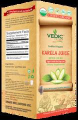 KARELA (Bitter Gourd) 500 ml