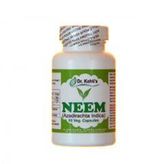 Neem Capsules (60 caps.)