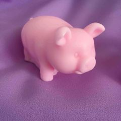 Mr & Mrs Pig