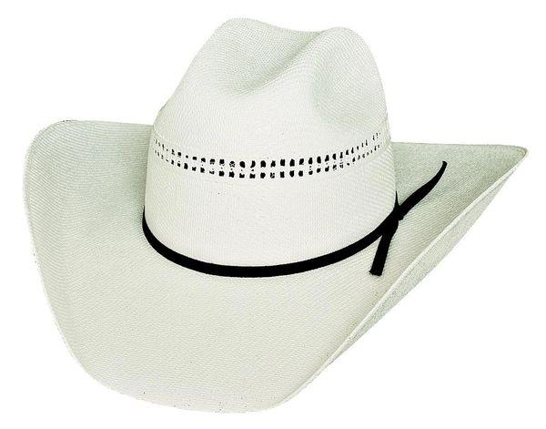 Bullhide Hats 1040 White Gold 10X 6 3 4 Off White Cowboy Hat  5314282fe54