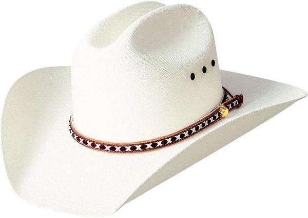 Bullhide Hats 1024 Englewood 10X 6 3 4 Off White Cowboy Hat  023cb131076
