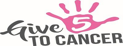 Give 5 To Cancer, Inc.