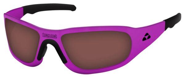 38988ebe1f27 Liquid Eyewear Titan PURPLE   ROSE HI-DEF POLARIZED Lens Aluminum Sunglasses