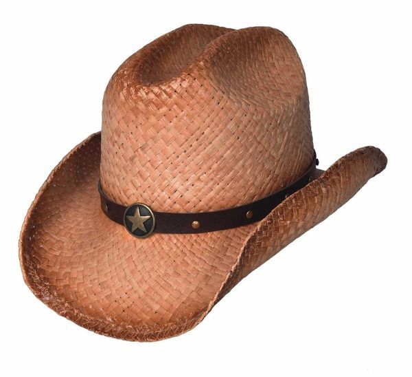 Bullhide Hats 2546 LIL  PARDNER COLLECTION RISING STAR Cowboy Hat ... 83535edff9a