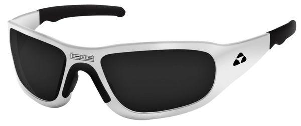 8fc5c5e22b Liquid Eyewear Titan POLISHED   HELLFIRE TRANSITION Lens Aluminum Sunglasses