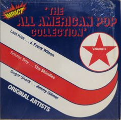 'The All American Pop Collection' (Vol. 5)