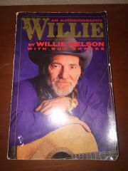 Willie | An Autobiography by Willie Nelson with Bud Shrake