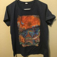 ACL T-shirt