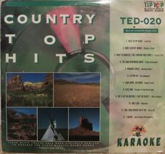 Country Top Hits (1994)