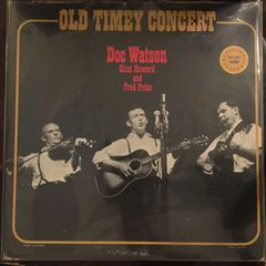 Doc Watson: Clint Howard and Fred Price