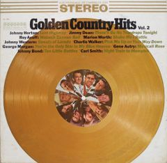 Golden Country Hits | Vol. 2