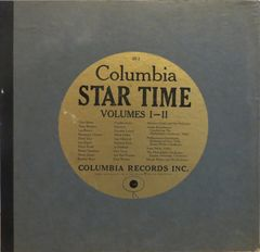 Columbia: Star Time (Volumes I-II)