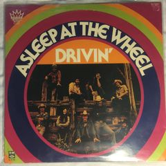 Asleep at the Wheel | Drivin'