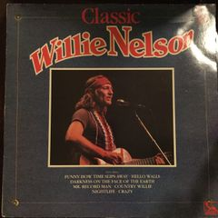 Classic Willie Nelson