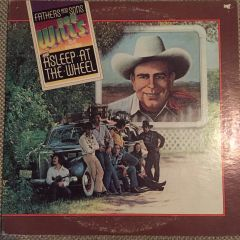 Bob Wills and Asleep at the Wheel 2 disc Vinyl