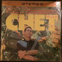 Chet Atkins: Chet---a True Artist