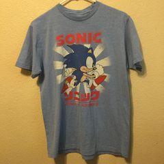Japanese Sonic T-shirt