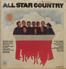 All Star Country