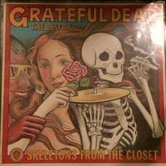 Grateful Dead: Skeletons from the Closet
