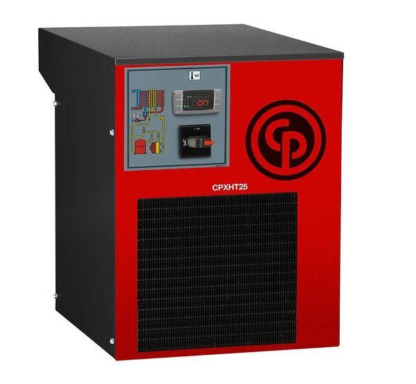 Chicago Pneumatic CPXHT 25 High Temperature Dryer, 25 cfm
