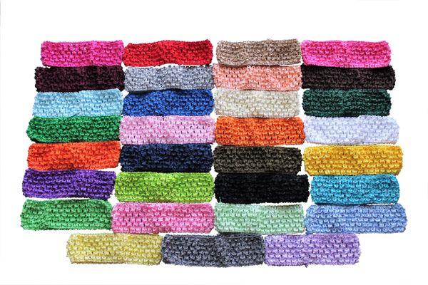 Crochet Headbands For Girls Baby Child Headbands Tiaras Tutus