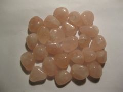 1 lb. Rose Quartz Tumbled Stones