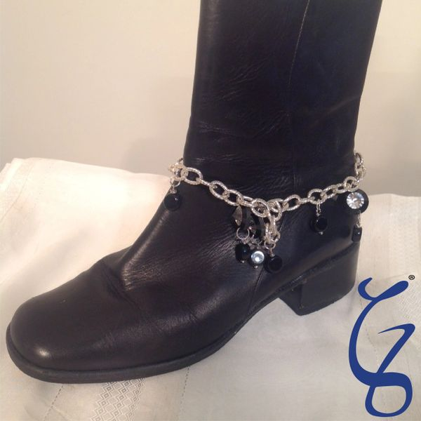 Boot Jewelry V-SOLD