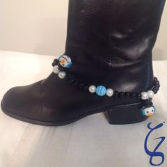 Boot Jewlery III-SOLD