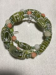 GREEN GENNY - CUSTOMER REQUEST SOLD