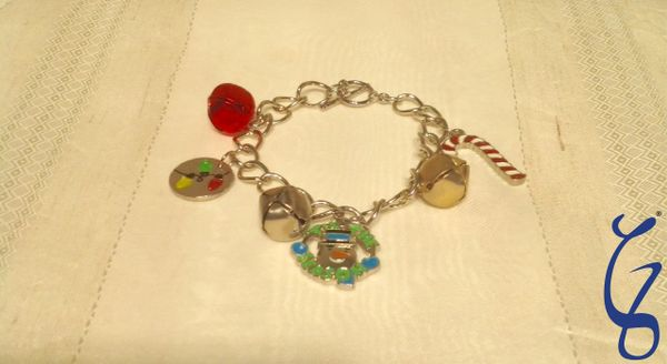 Holiday Bracelet II