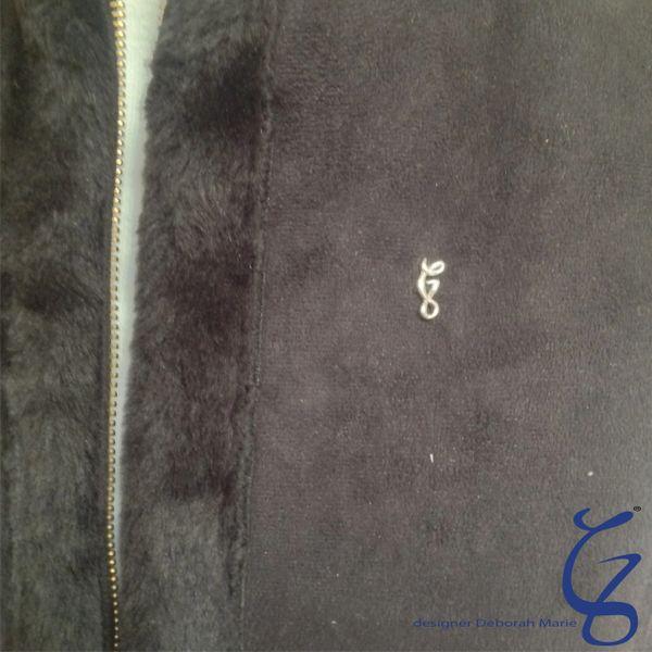 GEMASSIST Silver Plated Pin