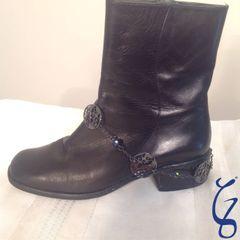Boot Jewelry II