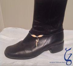 Boot Jewelry VI