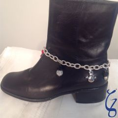 Boot Jewelry IV-SOLD