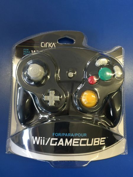 Nintendo Gamecube Controller Gc Wii Wii Wii The Video Gameplaze