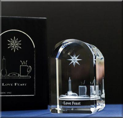Moravian Crystal Company, Inc.