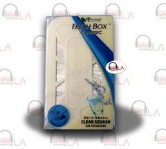 TREEFROG FRESH BOX CLASSIC/ CS-X3 REFILL CLEAN SQUASH SCENT AIR FRESHENER
