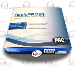 Pac Audio Radio Replacement Interface - RP4-FD11