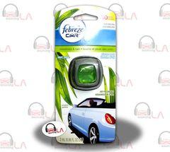 Febreze Car Vent Clips Air Freshener & Odor Elimintor Meadows & Rain - LOTOF8