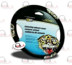 Ed Hardy® Tiger Steering Wheel Cover